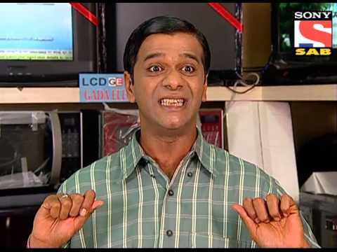 Taarak Mehta Ka Ooltah Chashmah - Episode 1134 - 10th May 2013