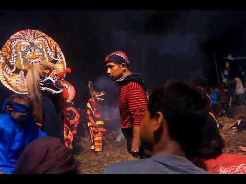 Sawunggaling BK Crew Live patihan Darmorejo Rampokan