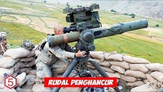 Senjata Militer Canggih Paling Powerfull Yang Bikin Musuh Kocar-Kacir