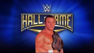Dynamite Kid Thomas Billington for the WWE Hall Of Fame!