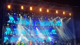 femi kuti positive force makedonian philharmonic sorrysorry live13092018kalemegdan