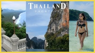 Download Video THAILAND VACATION - Secluded Beaches and Wildlife Heaven MP3 3GP MP4