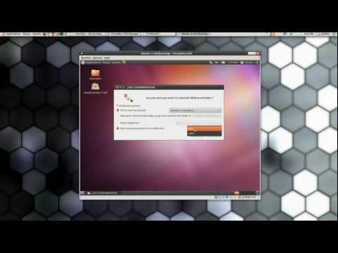 Boot Fix - GRUB Error Solution - Linux Ubuntu