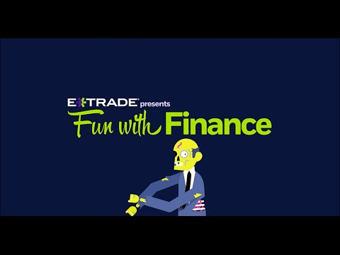 Fun with Finance: Living Dead