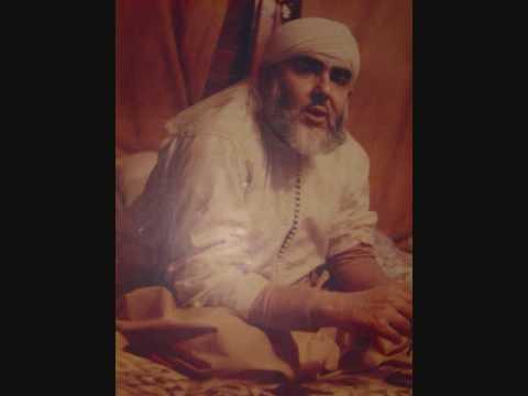 Qassaid , Tariqa Qadiriyya Boutchichiyya ( Sidi Hamza ) Partie 1