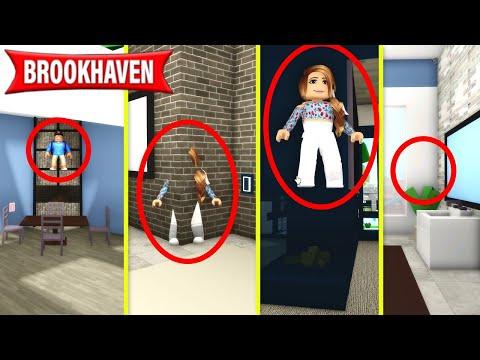 Brookhaven neue Secrets + neuer Gamepass + neue Wohnungen Brookhaven Roblox Deutsch