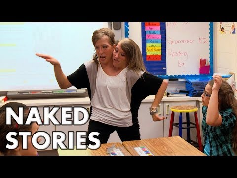 Abby and Brittany Hensel: The Conjoined Teachers!