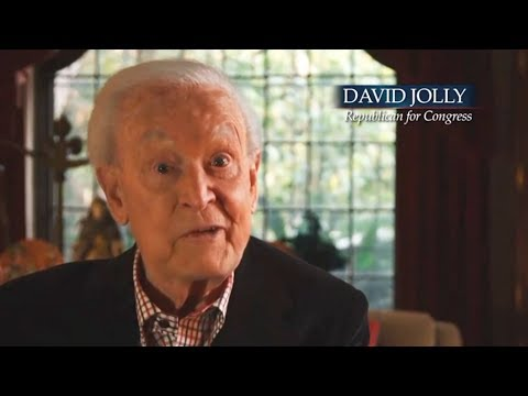 Bob Barker Supports Republican Lobbyist For Congress