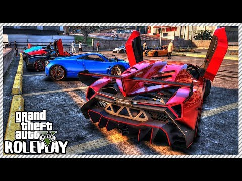 gta-5-roleplay---'incredible'-expensive-supercar-only-car-meet-|-redlinerp-#573