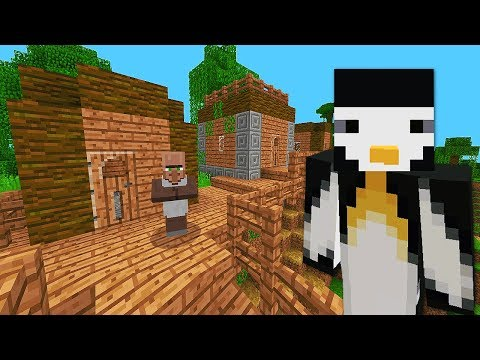 Minecraft Xbox | JUNGLE VILLAGE [421]
