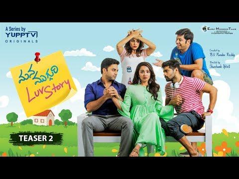 Mana Mugguri Love Story Teaser 2 | Navdeep | Tejaswi Madiwada | Adith Arun | YuppTV Originals