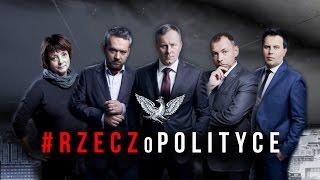 """#RZECZoPOLITYCE: Marcin Duma - """"PiS kreuje Donalda Tuska"""""""