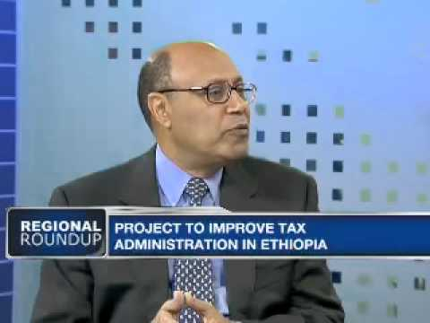 The ICF in partnership with the Government of Ethiopia