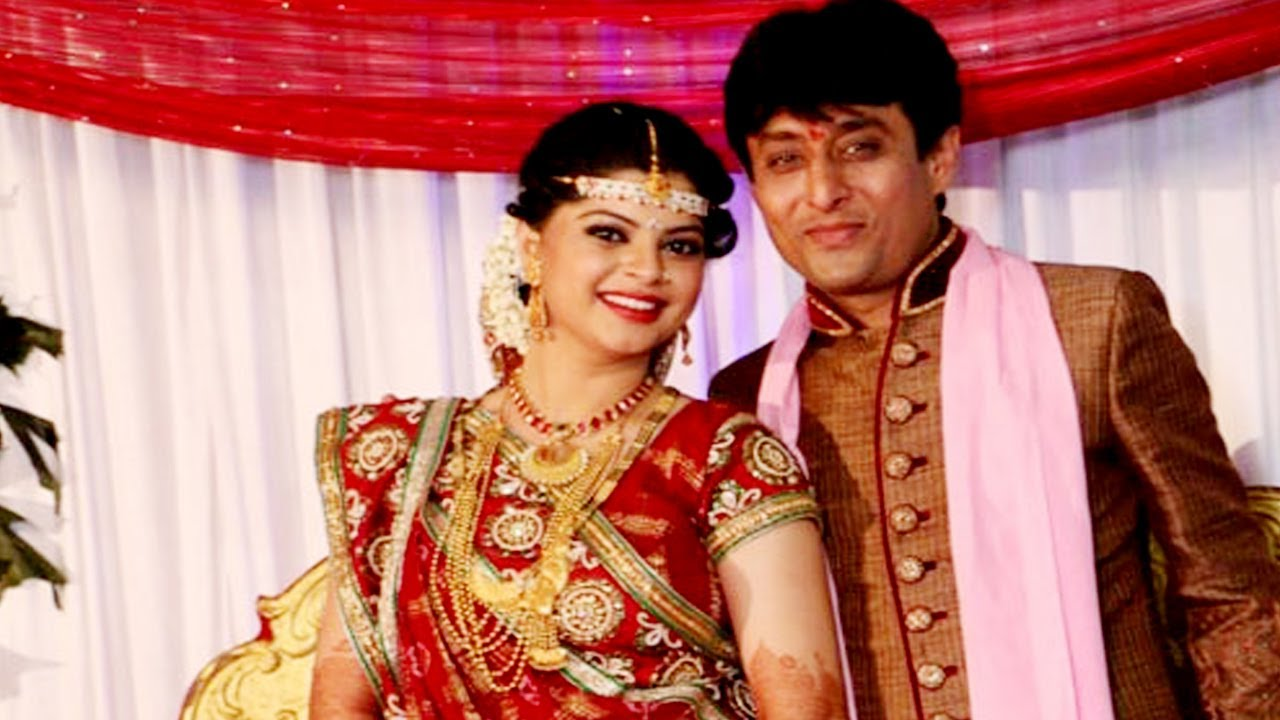 Sneha wagh s second marriage in trouble living separately from