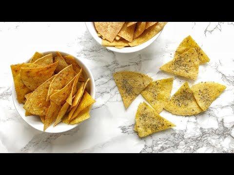 homemade-flavored-tortilla-chips