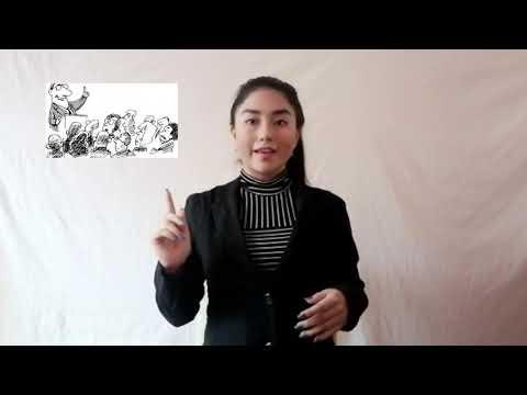 Tipos de Discurso | É COISA DO ENEM #5из YouTube · Длительность: 5 мин27 с
