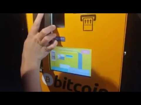 First Bitcoin ATM In Kosovo | Buy And Sell Bitcoin, Ethereum, Dash ...
