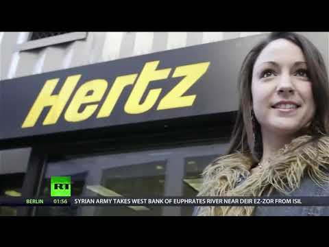 Settlement: Hertz And Thrifty Must Back-Pay Workers $15 An Hour