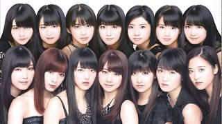 Morning Musume 17's version of Watashi no Nanni mo Wakacchanai with...