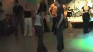 West Coast Swing & Lindy Hop