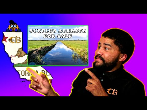 80 Undeveloped Acres In South Sacramento for Sale? | CBTV Sacramento with Logan Williams