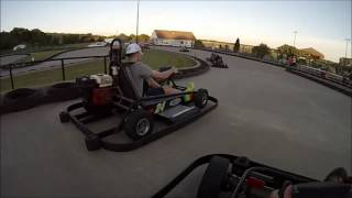 Yankton SD Go Karts 5 30 2016