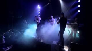LOC-DOG - live at Moscow Hall