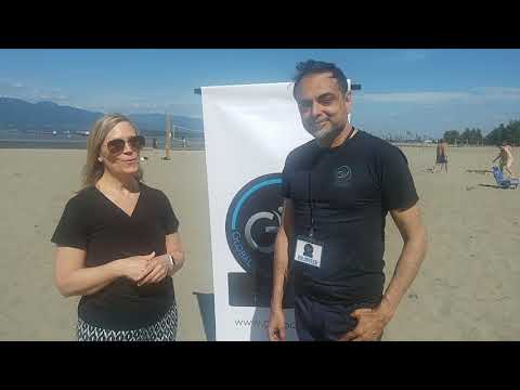 UBC Blockchain Digital ID for Homeless June 2018