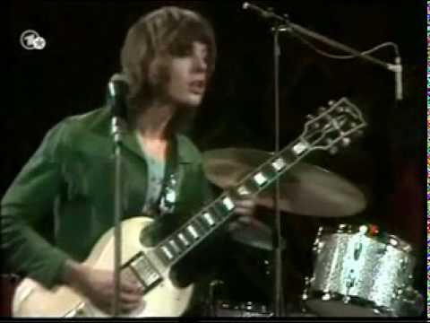 Humble Pie The sad bag of Shaky Jake 1970 at Beat Club