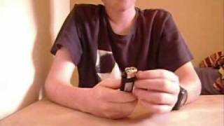 How To Do The Lighter Hack