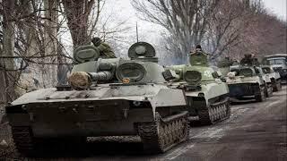 Смотреть видео В Москве назвали точную дату вывода российских войск с Донбасса  Грымчак онлайн