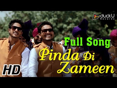 Ludhiana - Pinda Di Zameen | Love - Manjot | Latest Full Punjabi Video Song 2014