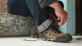 ADZAN rctv jombang versi ibu #mangtp 2017 Video