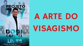 TÉCNICAS DO VISAGISMO  - PRÉVIA 01 - VISAGEhair COMPANY