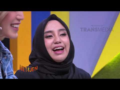 NETIJEN - Perbedaan Salmafina Sunan Setelah Melakukan Filler (12/10/18) Part 2 Mp3