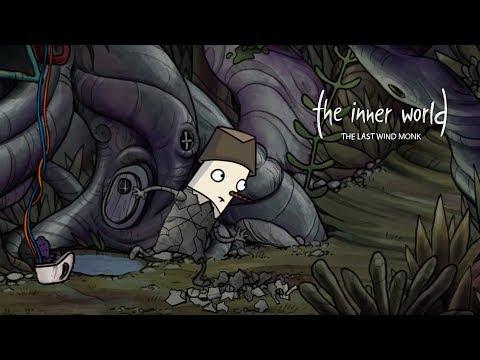 The Inner World 2 - The Last Wind Monk - Gameplay Android et iOS (iPhone / iPad) par KickMyGeek