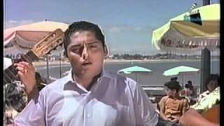 "JULIO JARAMILLO  ""SOMBRAS"" (1965)"