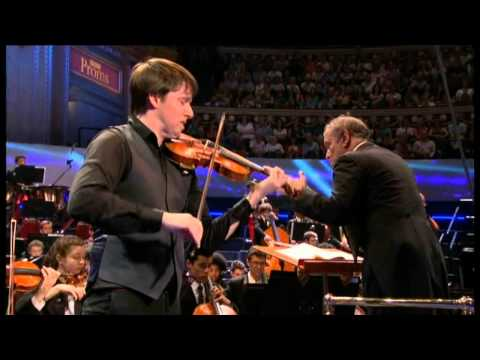 Joshua Bell - Tchaikovsky - Violin Concerto in D major, Op 3