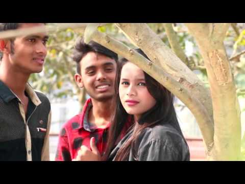 Bangla New Music Video 2016 Alek