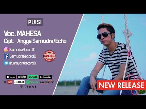 Free Download Mahesa - Puisi (official Music Video) Mp3 dan Mp4