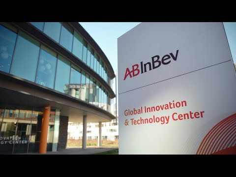 AB InBev's Global Innovation and Technology Centre