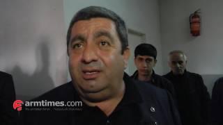 armtimes com/ Մենք գաղտնի ծրագրեր ունենք երկրի հետ կապված  Առաքել Մովսիսյան