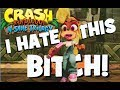 THIS GAME IS NOT GOOD FOR MY HEALTH - Crash Bandicoot N. Sane Trilogy