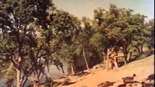 Na main bhagwan hoon, Mother India, subtitulado en español e hindi.