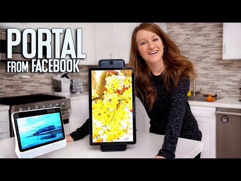 The Device You Didn't Know You Needed 🔥 | Portal From Facebook