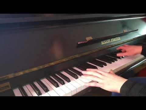 Free Download Agust D - Interlude Dream, Reality - Piano Cover Mp3 dan Mp4