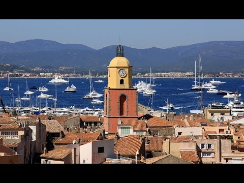 Places to see in ( Saint Tropez - France )