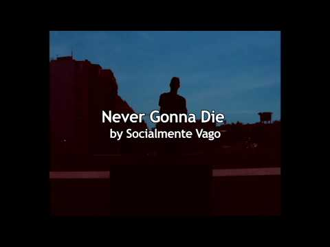 Never Gonna Die  (Soulful Beat) - Free Download