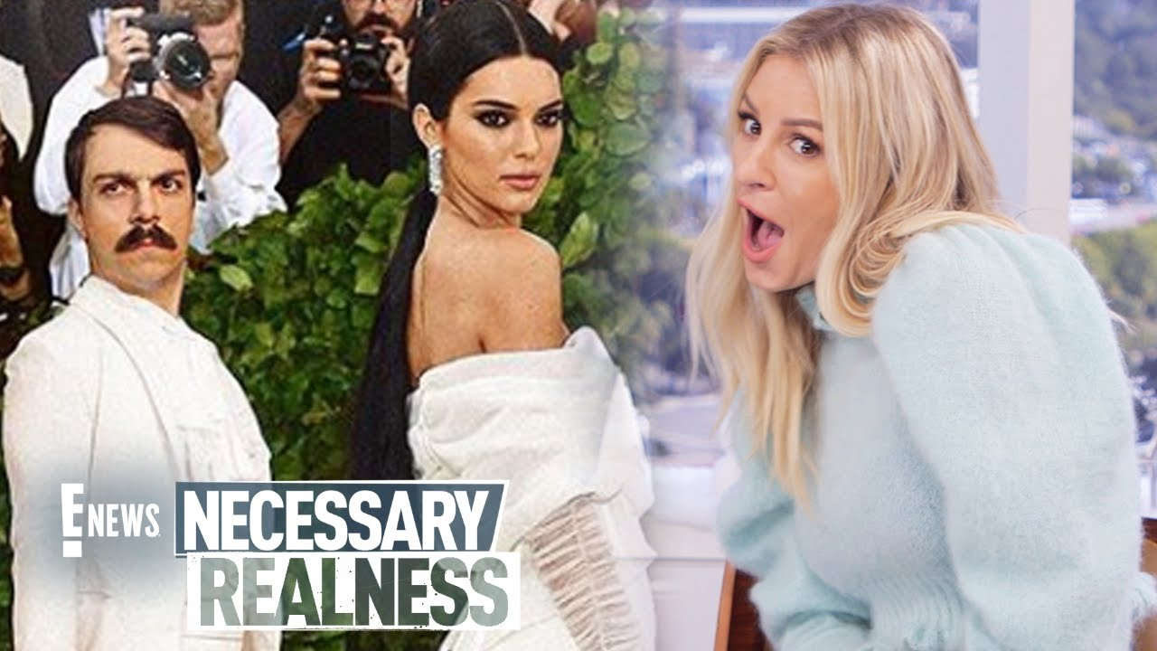 Necessary Realness: Keeping Up With Kendall & Kirby Jenner News