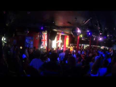 EscSocial Presents...DQ at the Royal Vauxhall Tavern 23-07-16
